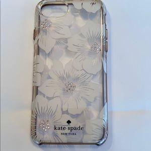kate spade ♠️ New York iPhone 7 fashion case
